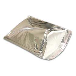 "Kodiak Pack Insulated Metalized Envelope, 9""  x 12"""