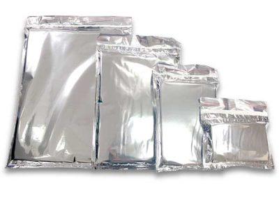 Kodiak Pack Metalized Insulated Envelopes Group