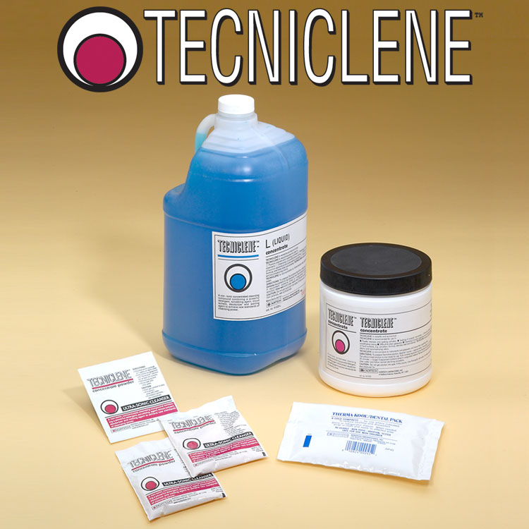 Tecniclene Concentrated Cleaning Solution