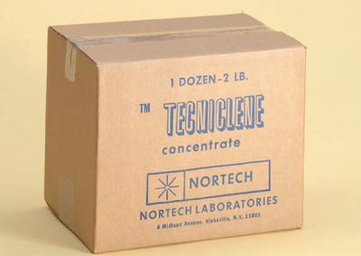 Tecniclene Cleaning Solution Case