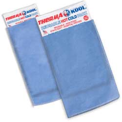 Blue Easy Sleeves for ThermaKool Hot Cold Pack
