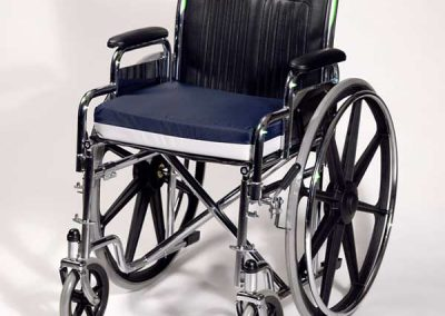ComfaGel Pressure Reducing Gel Wheelchair Cushion