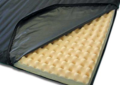 ComfaGel Egg Crate Foam Mattress