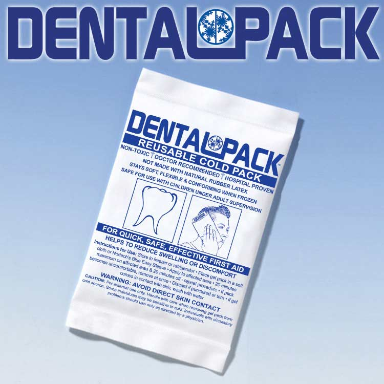 Dental Pack Cold Pack