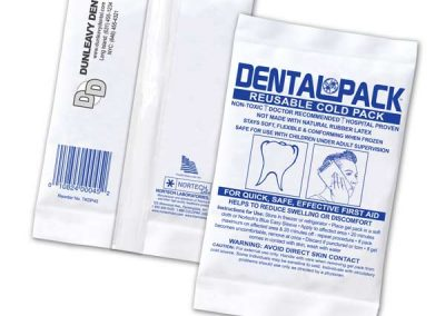 Custom Dental Pack