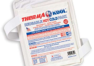 Therma-Kool Hot Cold Pack with Freedom Wrap
