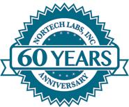 Nortech Labs 60th Anniversary